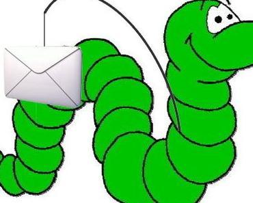 Malware Spam: Email vom Kollegen