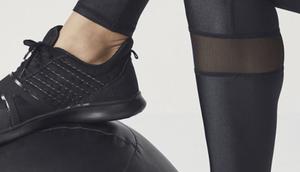 Fabletics Sneakers sind endlich Kate Hudson Demi Lovato Sportschuhe auch Deutschland