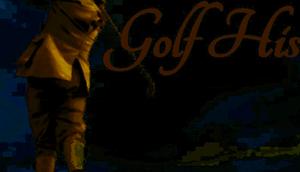 Golf Geschichte 1960er