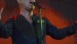 NEWS: Morrissey veröffentlicht erste Single neuen Album