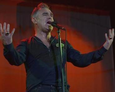 NEWS: Morrissey veröffentlicht erste Single vom neuen Album