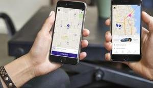 Ride-Hailing: Google steht Investment Lyft