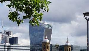 London Bankside