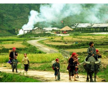Klassische Vietnam Rundreise – Entlang der Mandarin-Straße – 15 Tage