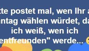 Zwei Tage Bundestagswahl