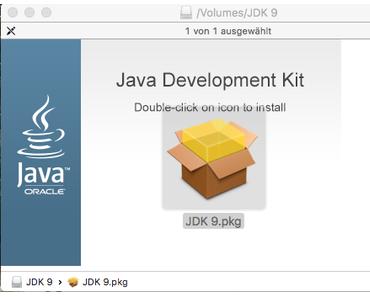 Soeben wurde die finale Version des JDK 9 veröffentlicht. Endlich!