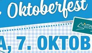 Termintipp: Oktoberfest Mitterbach Ko'eck 2017