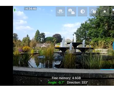 Die besten Foto-Apps für kleine und große Hobby-Fotografen