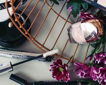 L.O.V Cosmetics Neuheiten Herbst 2017 + Meine Favoriten aus dem Sortiment