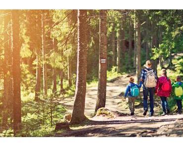 Dürfen wir vorstellen? kinderregion.ch – die Website für Familienausflüge