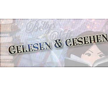 Gelesen & Gesehen: September 2017