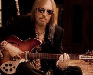 NEWS: Sänger Tom Petty ist tot
