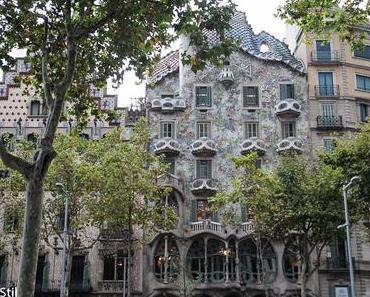 Barcelona Städtetrip – Reisetipps Hoteltipp und leckerstes Frühstück