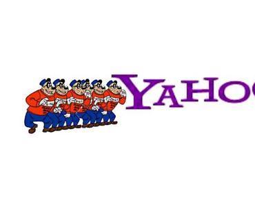 Vom Superhack waren alle 3 Milliarden Yahoo-Kunden betroffen