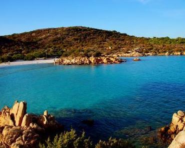 Sardinien - Wo sind die schoensten Straende im Nordosten?