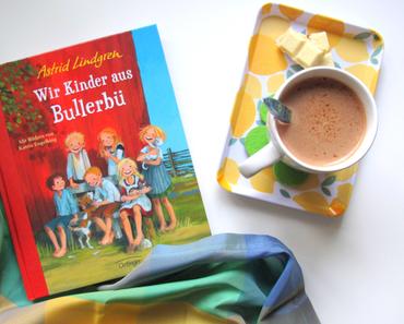 Wir Kinder aus Bullerbü | Astrid Lindgren