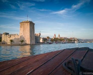 Roadtrip Kroatien: von Istrien bis Dalmatien
