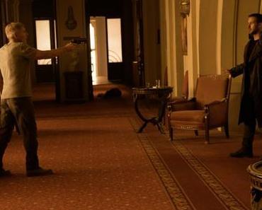 In BLADE RUNNER 2049 geht Ryan Gosling auf die Jagd nach Replikanten