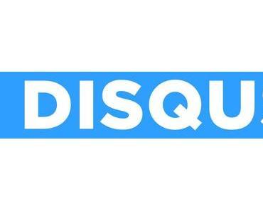 Datenklau beim Kommentarsystem Disqus