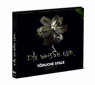Vorbericht: Die Weisse Lilie - Tödliche Stille, Staffel 1  (3 CDs; VÖ: 13.10.2017; Folgenreich)