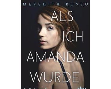 Als ich Amanda wurde von Meredith Russo