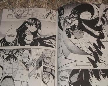 [Manga] Akame ga KILL! [2]
