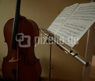 Kammerkonzerte des Niedersächsischen Staatsorchesters in Hannover 2017 an neuem Ort - diesmal Oboe