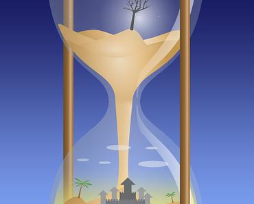 Die Atomsekunde wird heute 50 Jahre alt