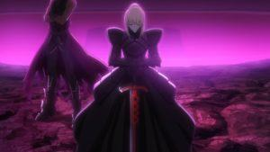 Review: Fate/Grand Order – First Order | Blu-ray