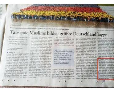 Die Islamisierung macht es möglich: Frauenverachtung als Grundwert Deutschlands
