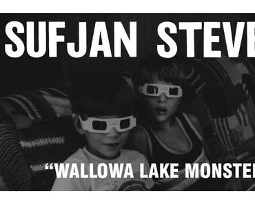 Sufjan Stevens – Wallowa Lake Monster