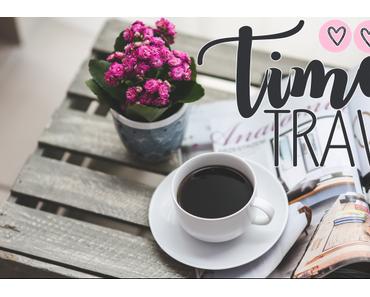 Time Travel | September 2017 und Gewinnspielankündigung
