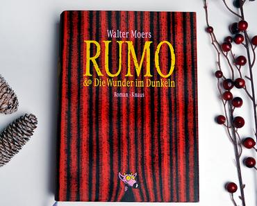 Rumo & die Wunder im Dunkeln von Walter Moers