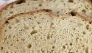 Kindergarten-Brot mein Mädchen