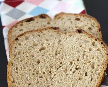 Kindergarten-Brot für mein Mädchen und den WBD