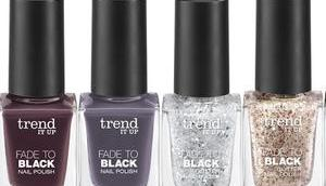 trend FADE BLACK //BEAUTY