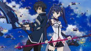Review: Sky Wizards Academy Vol.1 | Blu-ray