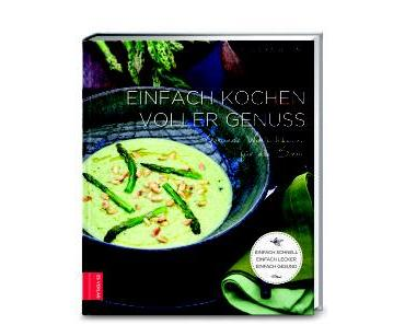 Naessens, Pascale – Einfach kochen voller Genuss (Kochbuch)