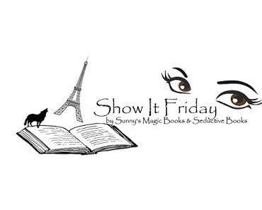 [Show it Friday] #72/11 - Zeige ein Buch, das du in mehreren Varianten hast. (Hardcover, Taschenbuch oder im Original)