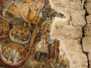 Eine Kirche ohne Moral, die nur Macht und Geld schätzt