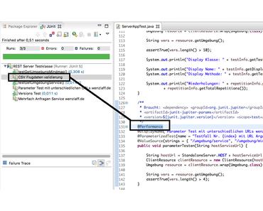 Wie können mit JUnit 5 Custom Composed Annotation erstellt werden?