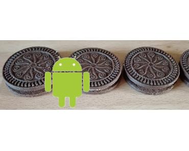 Developer Preview von Android 8.1 (Oreo)
