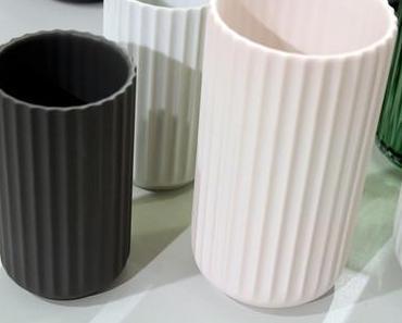 Dänischer Designklassiker: Die Lyngby Vase