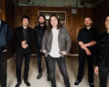 NEWSFLASH: The War On Drugs, Editors, The Radar Post und mehr
