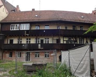 Dominikaner-Kloster in Nürnberg