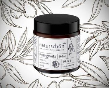 Inci-Check // Alverde Naturschön Hautpflege