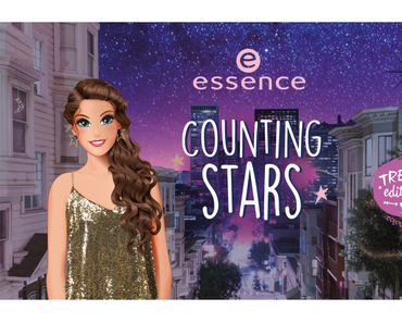 """essence trend edition """"counting stars"""""""