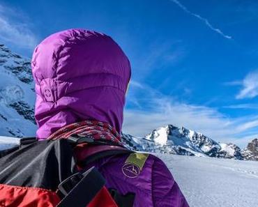 Piz Palü: Die Berge mit neuen Augen sehen