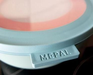 Rosti Mepal Cirqula Schüssel Set mit Sichtdeckel