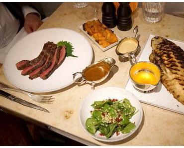 Dallmayr Bar & Grill - + + + Seafood, Austern und Champanger ++ entspannte Bar-Atmosphäre ++ Tradition trifft Moderne + + +
